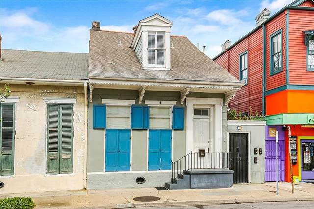 1037 N Rampart Street, New Orleans, LA 70116 (MLS #2269198) :: Reese & Co. Real Estate