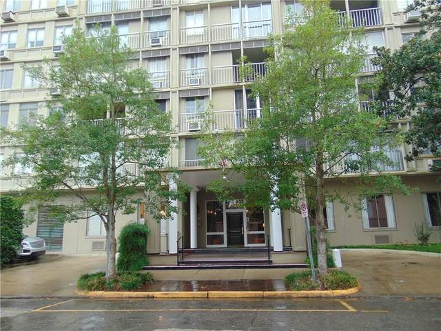 1550 Second Street Street #41, New Orleans, LA 70130 (MLS #2269222) :: Reese & Co. Real Estate