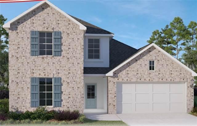 4328 Marais River Drive, Slidell, LA 70461 (MLS #2269227) :: Turner Real Estate Group