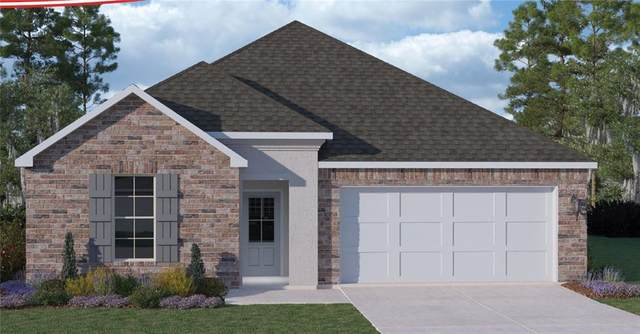 4309 Marais River Drive, Slidell, LA 70461 (MLS #2269245) :: Turner Real Estate Group