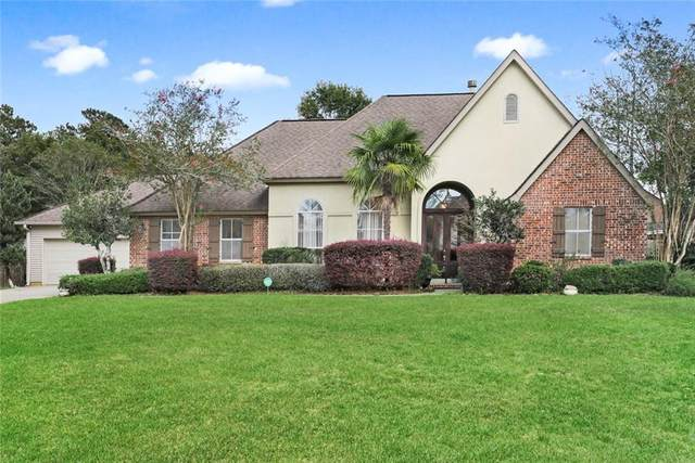 203 Hidden Springs Lane, Covington, LA 70433 (MLS #2269264) :: Parkway Realty