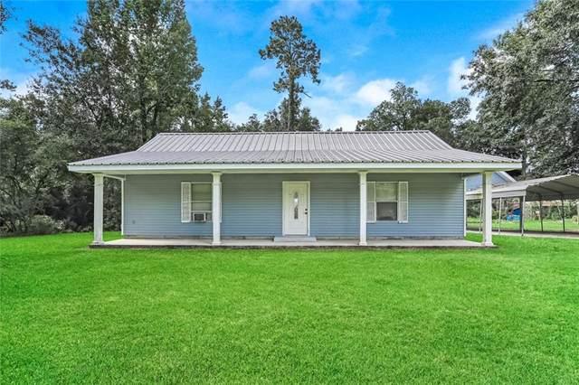 18066 Mendoza Heights, Ponchatoula, LA 70454 (MLS #2269266) :: Crescent City Living LLC