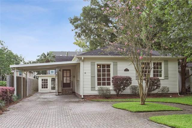 115 Elvis Court, Metairie, LA 70001 (MLS #2269290) :: Parkway Realty