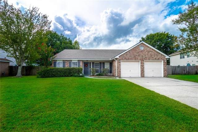 1943 Wyndemere Drive, Slidell, LA 70461 (MLS #2269294) :: Reese & Co. Real Estate