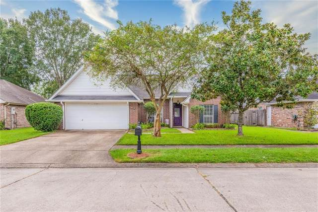 312 Oakley Lane, Destrehan, LA 70047 (MLS #2269300) :: Amanda Miller Realty