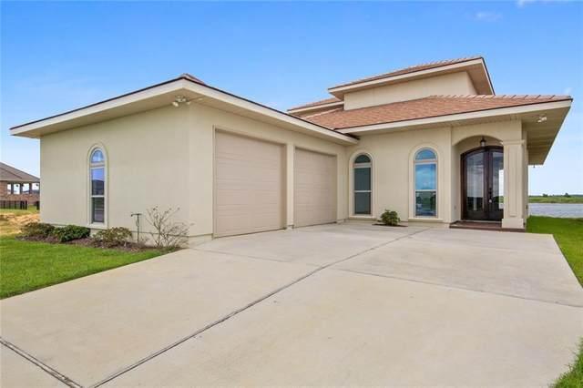 4048 Marina Villa East, Slidell, LA 70461 (MLS #2269303) :: Crescent City Living LLC