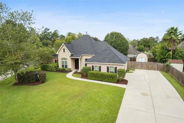 1042 Creek Court, Mandeville, LA 70448 (MLS #2269339) :: Turner Real Estate Group