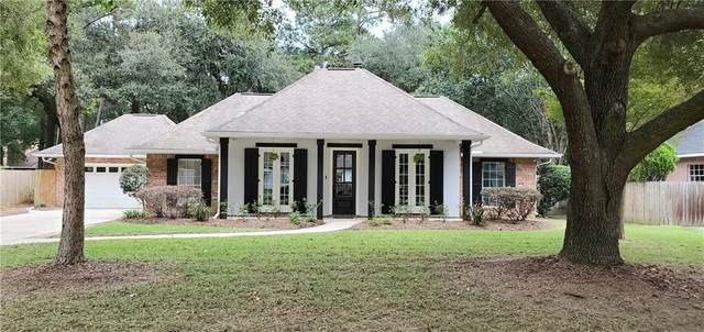 2004 Ponderosa Place, Mandeville, LA 70448 (MLS #2269345) :: Reese & Co. Real Estate