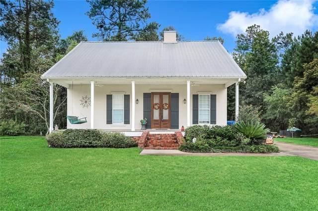 76333 Eldora Avenue, Covington, LA 70435 (MLS #2269352) :: Reese & Co. Real Estate