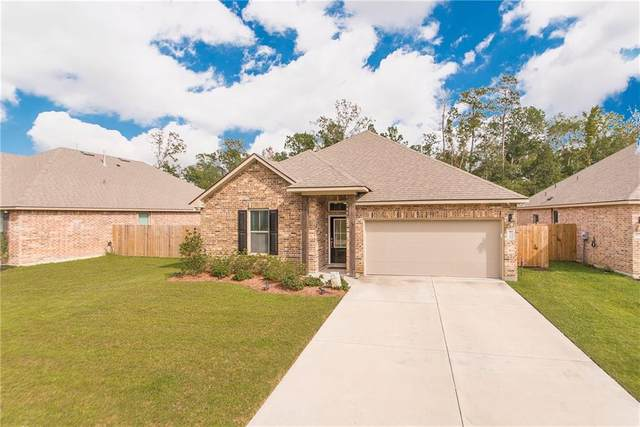 40164 Cypress View Road, Ponchatoula, LA 70454 (MLS #2269357) :: Turner Real Estate Group