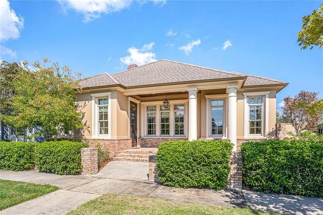 736 Cottage Lane, Covington, LA 70433 (MLS #2269376) :: The Sibley Group