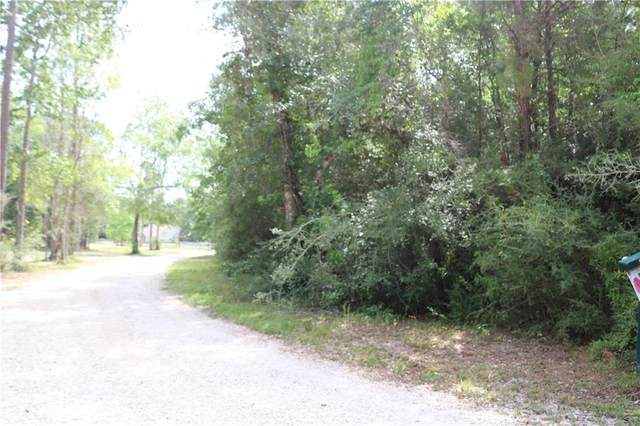 000 Shady Pine Road, Lacombe, LA 70445 (MLS #2269408) :: Robin Realty