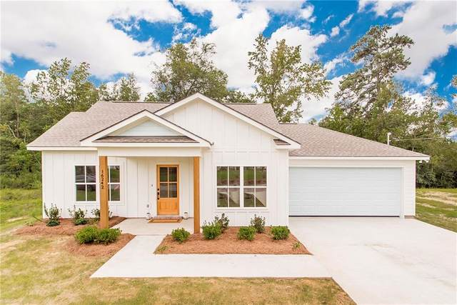 16242 Chandler Place, Hammond, LA 70401 (MLS #2269411) :: Reese & Co. Real Estate