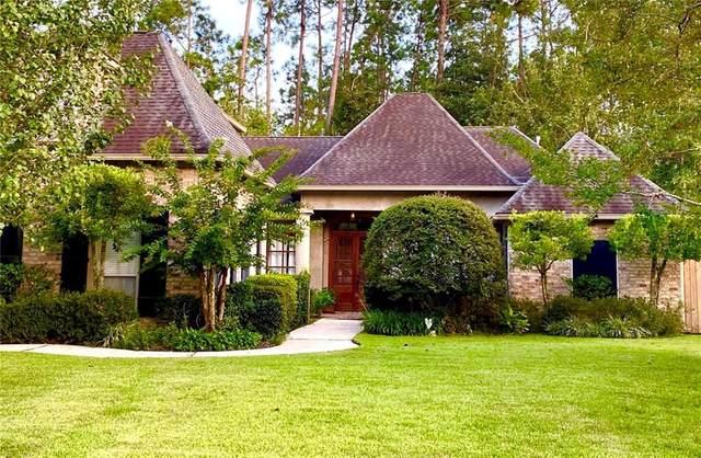 441 Laurelleaf Lane, Covington, LA 70433 (MLS #2269413) :: Turner Real Estate Group