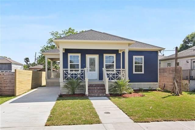 6029 Cameron Boulevard, New Orleans, LA 70122 (MLS #2269414) :: Robin Realty