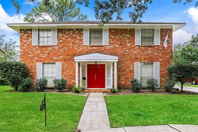 2651 Hudson Place, New Orleans, LA 70131 (MLS #2269423) :: Robin Realty