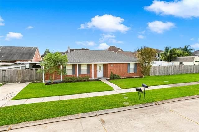2129 Fable Street, Meraux, LA 70075 (MLS #2269429) :: Amanda Miller Realty