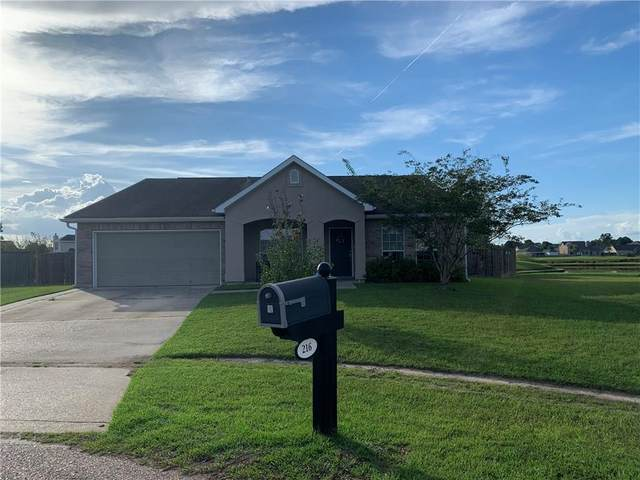 216 Mill Court, Covington, LA 70435 (MLS #2269452) :: Robin Realty