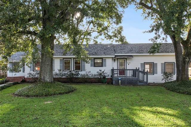 209 Oak Lane, Luling, LA 70070 (MLS #2269464) :: Amanda Miller Realty