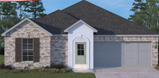 4320 Marais River Drive, Slidell, LA 70461 (MLS #2269485) :: Turner Real Estate Group