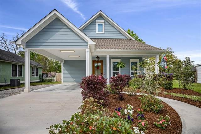 570 E Oak Street, Ponchatoula, LA 70454 (MLS #2269487) :: Crescent City Living LLC