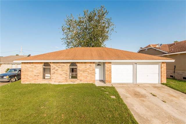 2921 Essex Avenue, La Place, LA 70068 (MLS #2269496) :: The Sibley Group