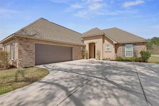 1432 Dominic Drive, Covington, LA 70435 (MLS #2269503) :: Crescent City Living LLC