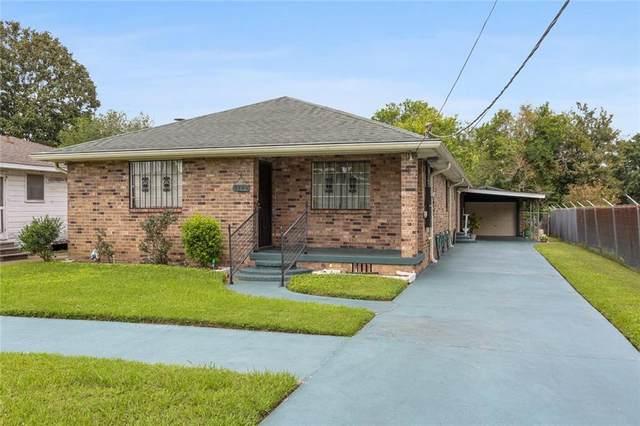 8305 Waco Street, Metairie, LA 70003 (MLS #2269524) :: Crescent City Living LLC