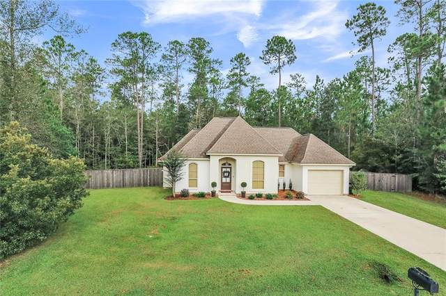 804 Signet Court, Covington, LA 70435 (MLS #2269526) :: Watermark Realty LLC