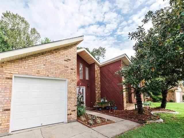 2541 Long Branch Drive, Marrero, LA 70072 (MLS #2269541) :: Turner Real Estate Group