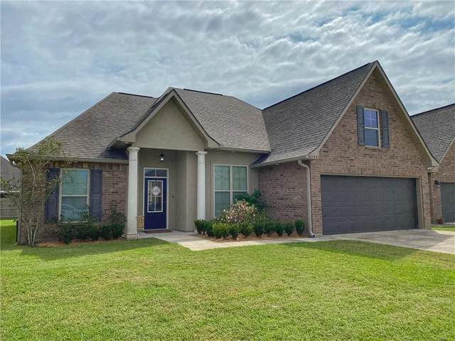69341 Taverny Court, Madisonville, LA 70447 (MLS #2269549) :: Watermark Realty LLC