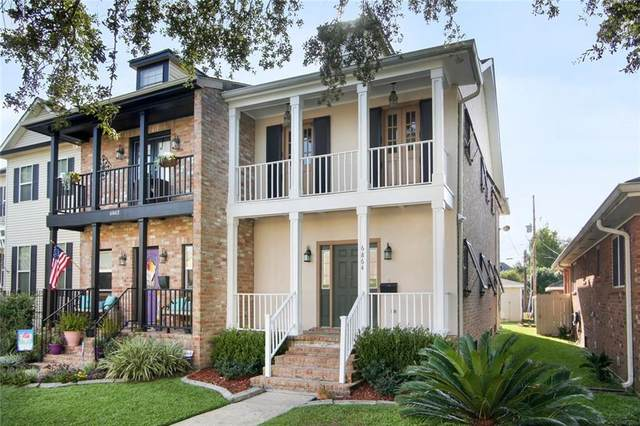 6864 Orleans Avenue, New Orleans, LA 70124 (MLS #2269565) :: The Sibley Group