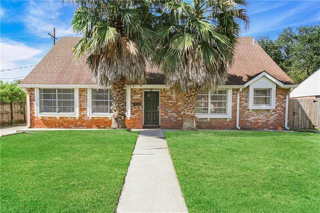 4318 Macarthur Boulevard, New Orleans, LA 70131 (MLS #2269569) :: Reese & Co. Real Estate