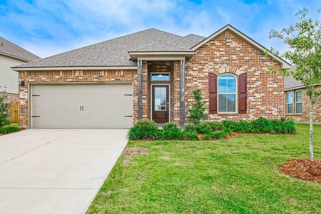 429 West Lake Drive, Slidell, LA 70461 (MLS #2269571) :: Parkway Realty