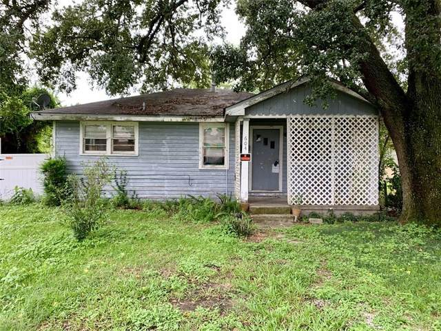 604 Elise Avenue, Metairie, LA 70003 (MLS #2269573) :: Turner Real Estate Group