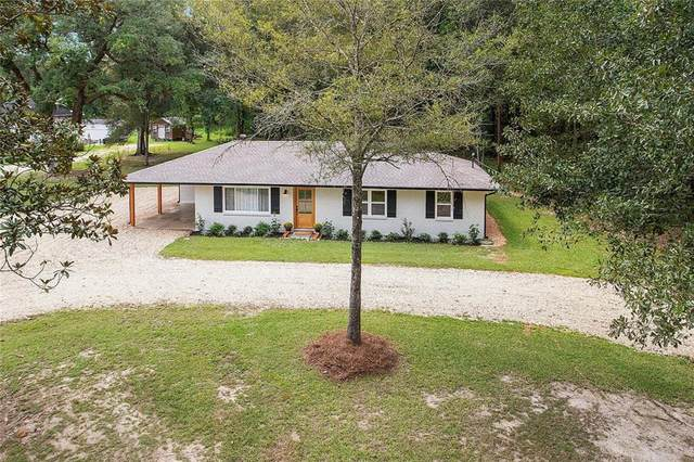 44223 Baptist Road, Hammond, LA 70403 (MLS #2269586) :: Watermark Realty LLC