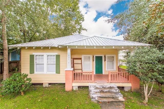 731 Carolina Avenue, Bogalusa, LA 70427 (MLS #2269588) :: Crescent City Living LLC