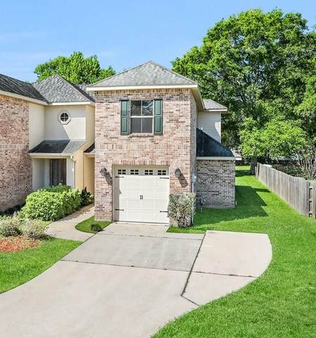 42351 Broadwalk Avenue A, Hammond, LA 70403 (MLS #2269597) :: Reese & Co. Real Estate
