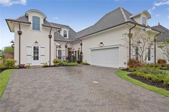 486 Cercle Du Lac Drive, Covington, LA 70433 (MLS #2269614) :: Crescent City Living LLC