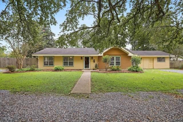 400 S Fourth Street, Ponchatoula, LA 70454 (MLS #2269616) :: Robin Realty