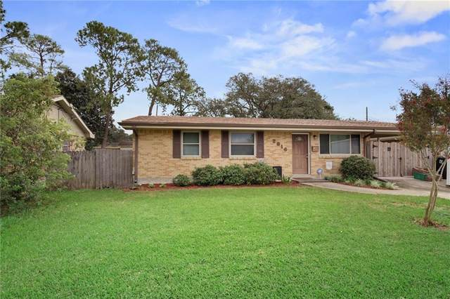 2616 Indiana Avenue, Kenner, LA 70062 (MLS #2269632) :: Parkway Realty