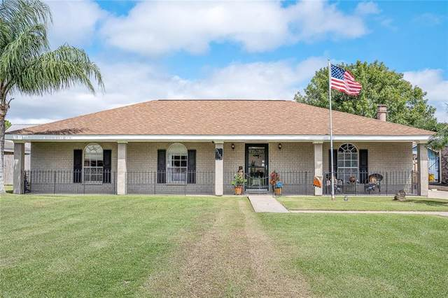 5105 Pritchard Road, Marrero, LA 70072 (MLS #2269642) :: Turner Real Estate Group