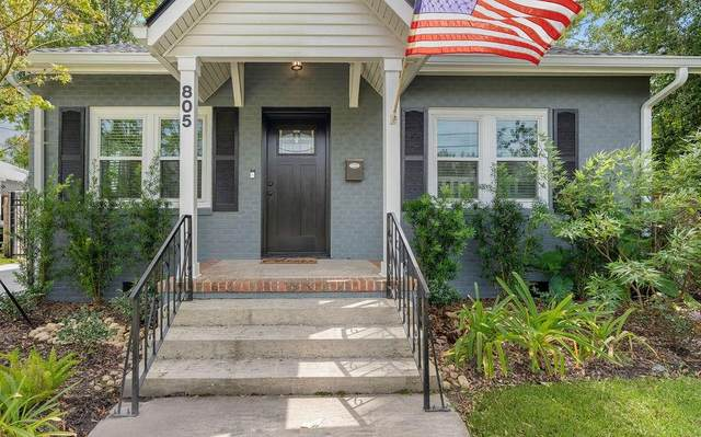 805 W Robert Street, Hammond, LA 70401 (MLS #2269643) :: Robin Realty