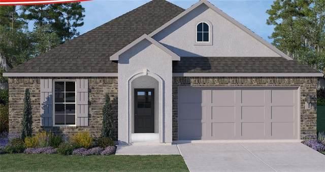 7420 First Lake Drive, Slidell, LA 70461 (MLS #2269644) :: Turner Real Estate Group
