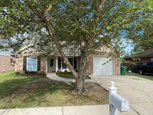 251 River Village Drive, Destrehan, LA 70047 (MLS #2269653) :: Amanda Miller Realty
