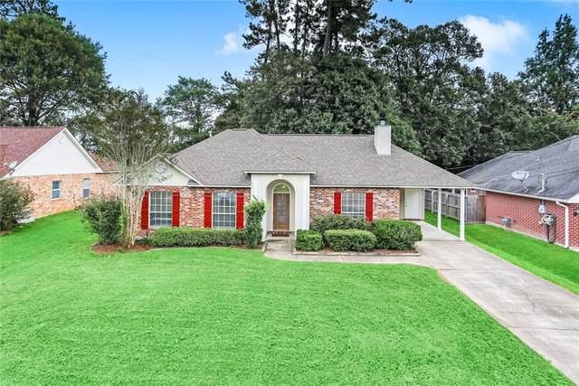 17601 Alack Drive, Hammond, LA 70403 (MLS #2269656) :: Reese & Co. Real Estate