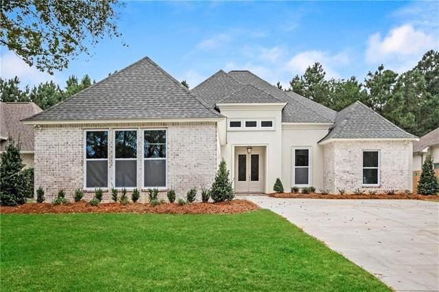 4088 Oak Bend Lane, Madisonville, LA 70447 (MLS #2269678) :: Turner Real Estate Group