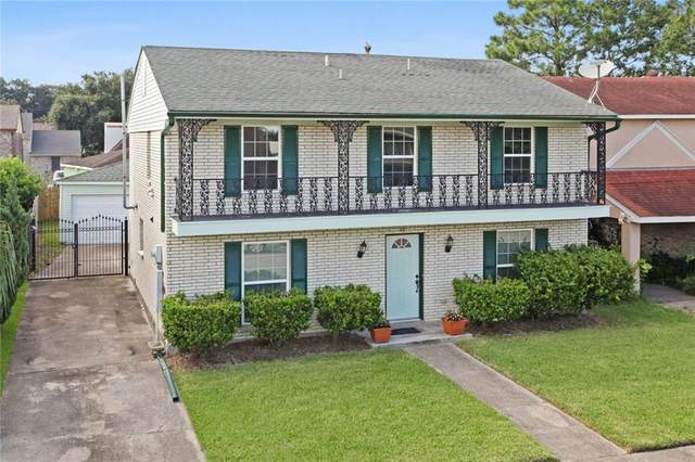 8211 Aberdeen Road, New Orleans, LA 70126 (MLS #2269705) :: The Sibley Group