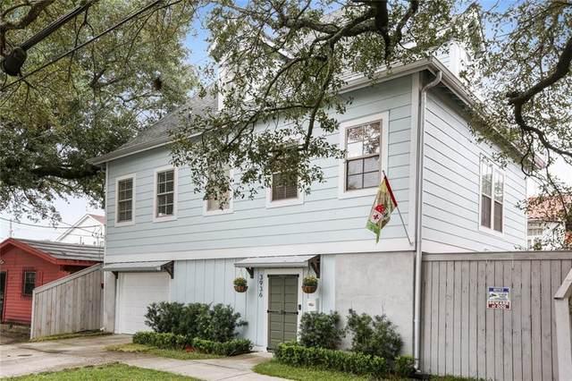 3936 Toledano Street, New Orleans, LA 70125 (MLS #2269712) :: Robin Realty