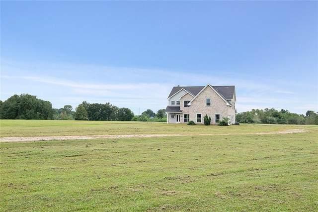 218 Highland Crest Drive, Covington, LA 70435 (MLS #2269717) :: Turner Real Estate Group